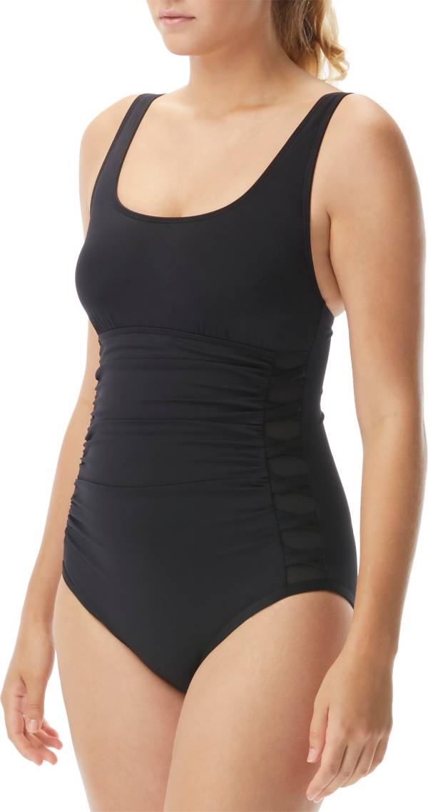 TYR Women's Lattice Controlfit One Piece Swimsuit product image