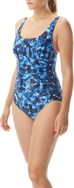TYR Women's Makai Lattice Controlfit One Piece Swimsuit product image