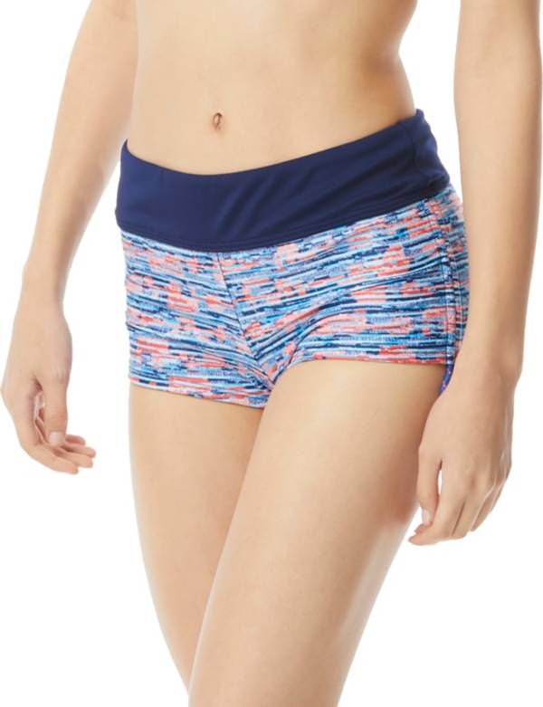 TYR Women's Quake Della Boy Swim Shorts product image