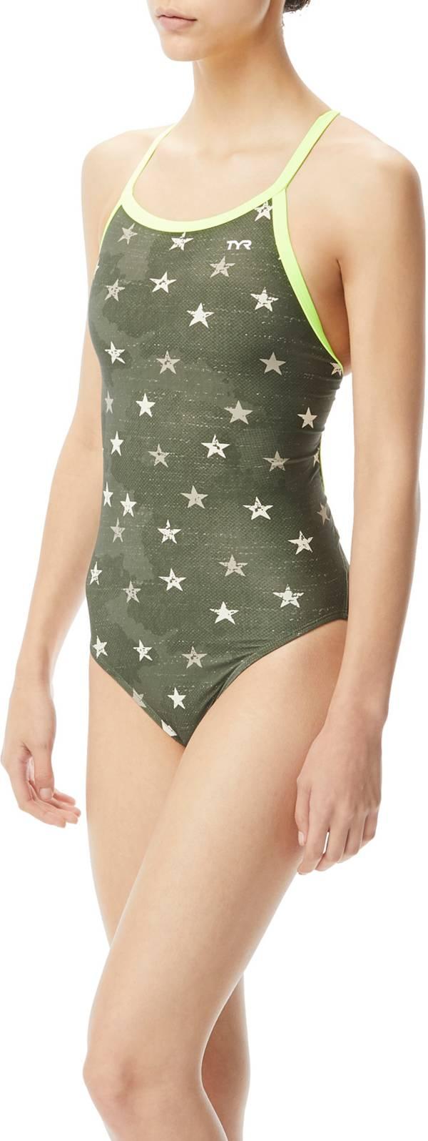TYR Women's Stargazed Diamondfit One Piece Swimsuit product image
