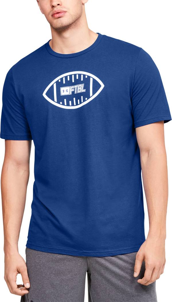 Under Armour Men's Football T-Shirt product image