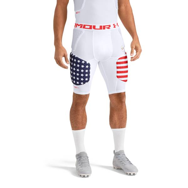 Under Armour Adult 2020 Game Day Armour Pro 5-Pad Girdle product image