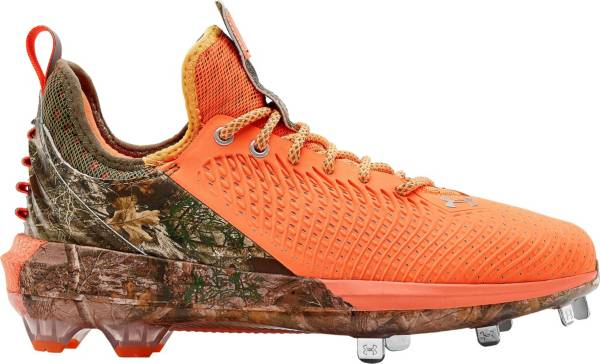 Under Armour Men's Harper 5 AA Metal Baseball Cleats product image