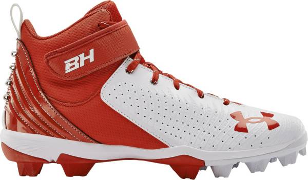 Under Armour Men's Harper 5 Mid RM Baseball Cleats product image