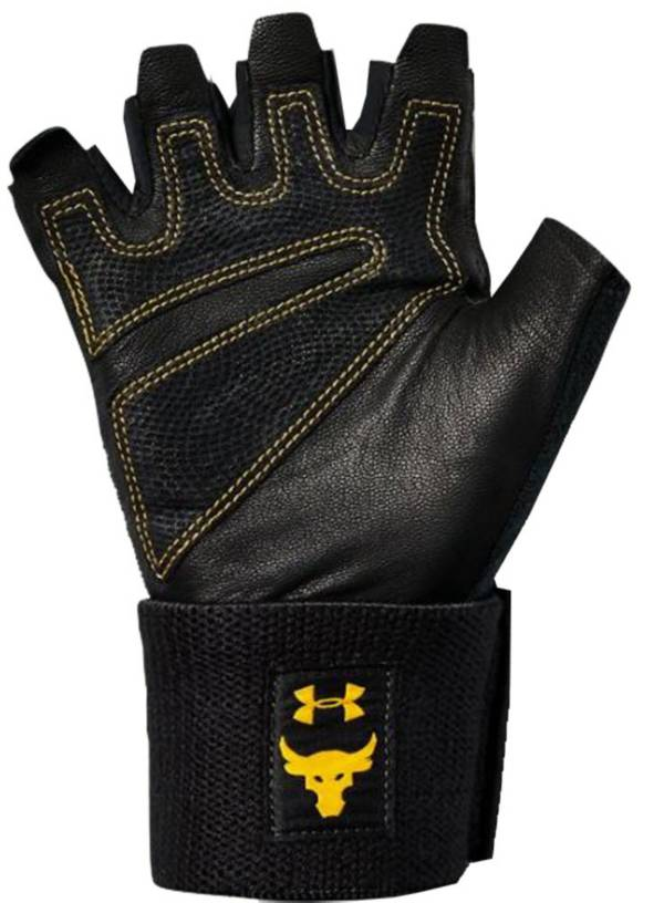 Under Armour Project Rock Training Glove product image