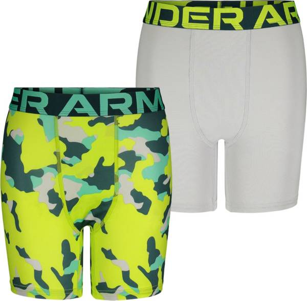 Under Armour Boys' Fury Boxer Set 2 Pack product image