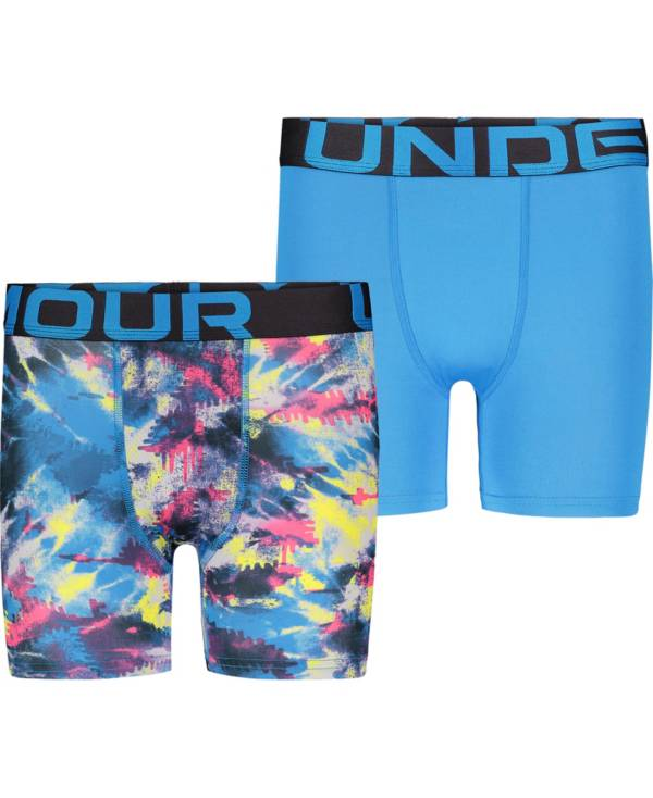 Under Armour Boys' Murk Boxer Set 2 Pack product image