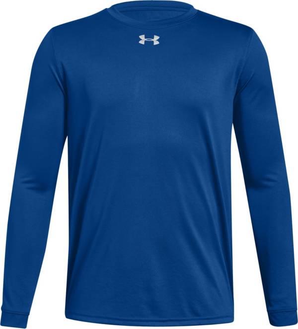 Under Armour Boys' Locker Long Sleeve Shirt product image