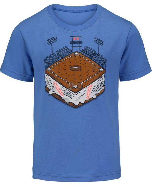 Under Armour Boys' Ice Cream Sandwich T-Shirt product image