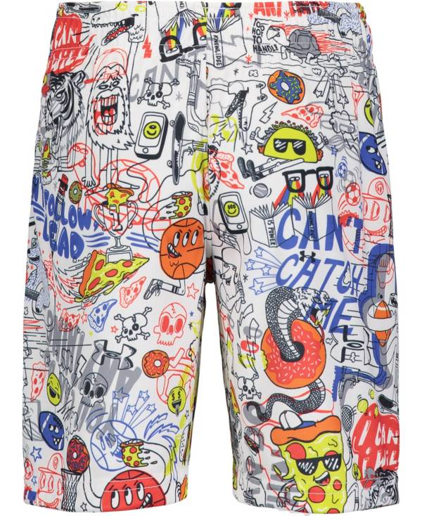 Under Armour Boy's Future Show Boost Shorts product image