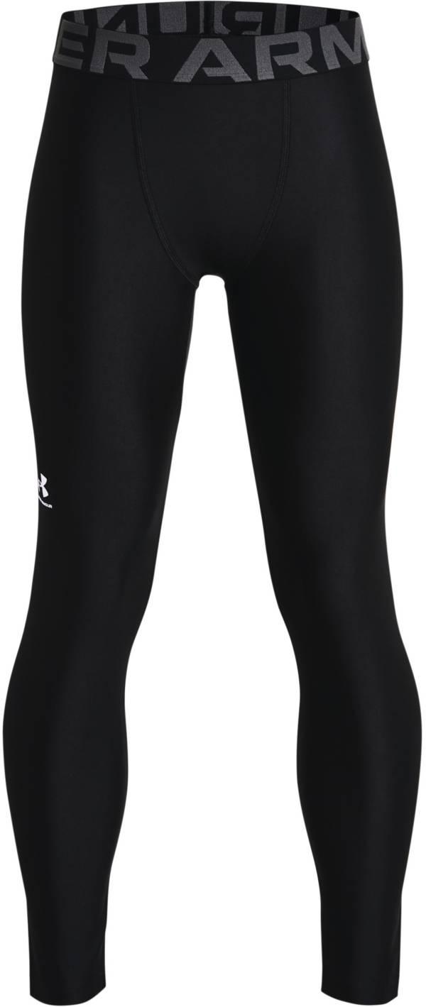 Under Armour Boys' HeatGear Armour Leggings product image