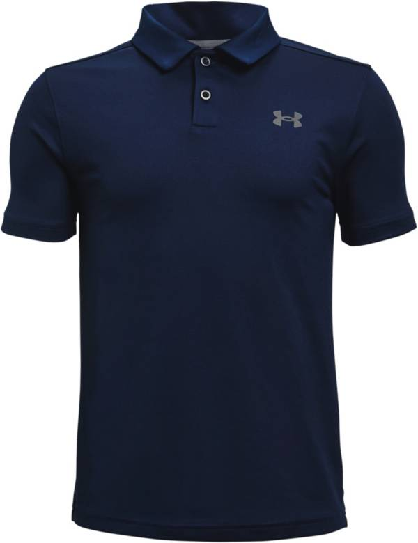 Under Armour Boys' Performance Golf Polo product image