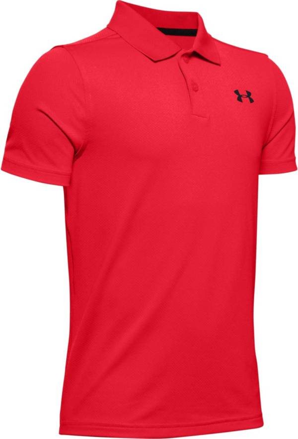 Under Armour Boy's Performance Polo 2.0 product image