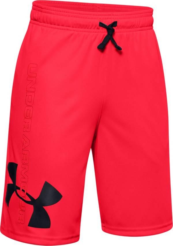 Under Armour Boys' Prototype Supersized Shorts product image