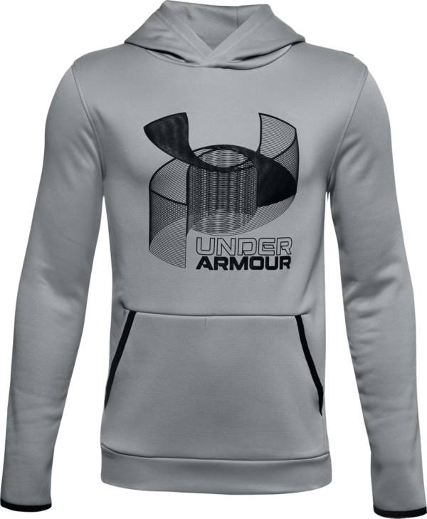 Under Armour Boys' Armour Fleece Hoodie product image