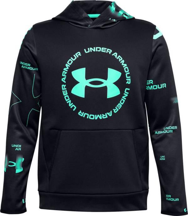 Under Armour Boys' Armour Fleece Hoodie product image