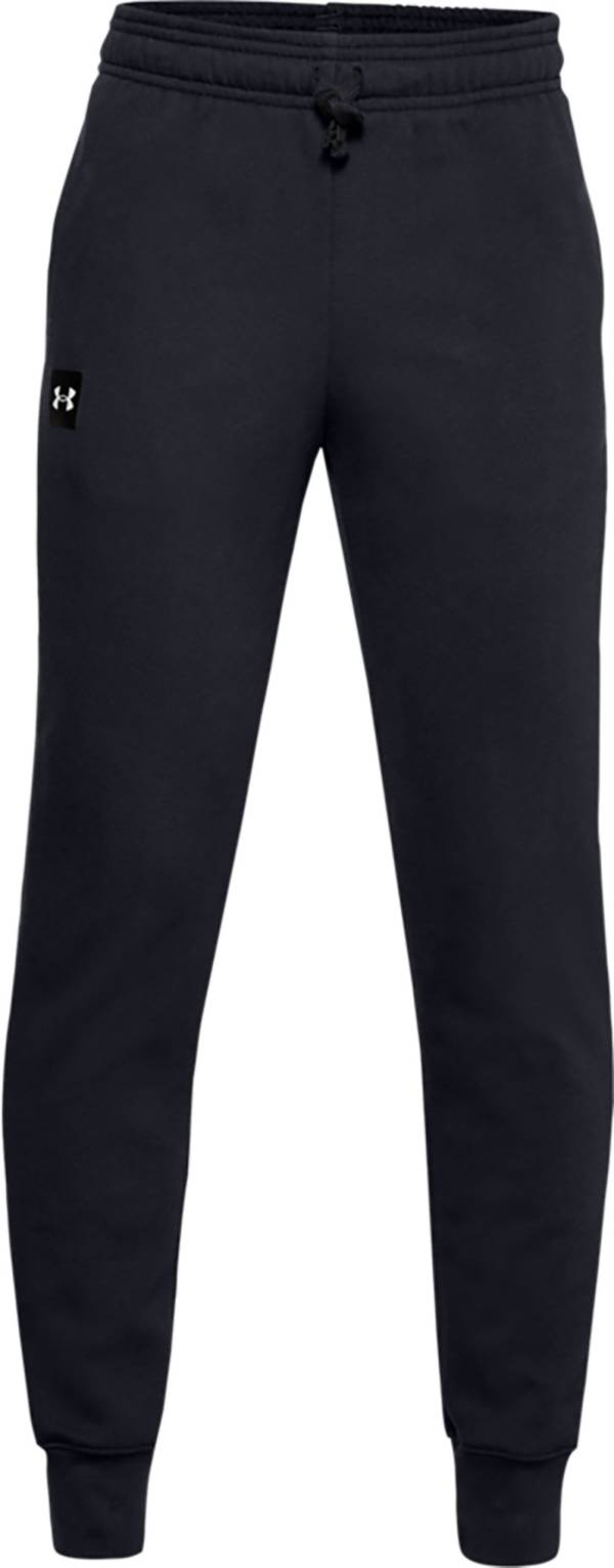 Under Armour Boys' Rival Fleece Joggers product image