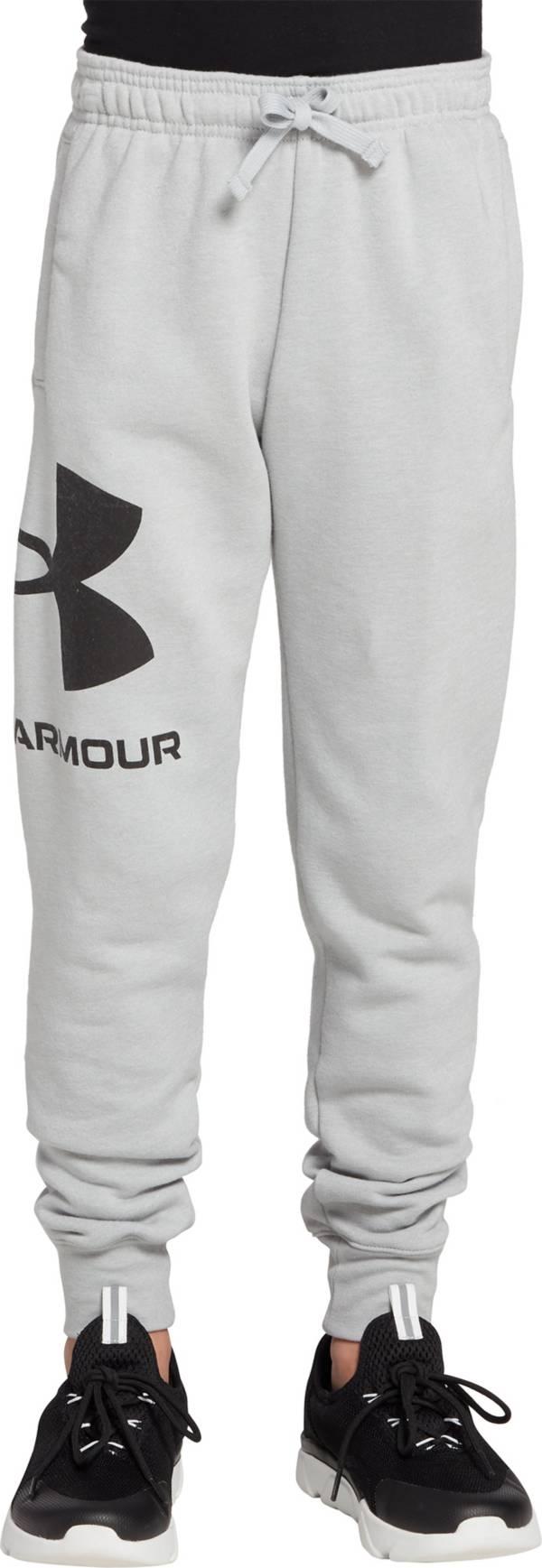 Under Armour Boys' Rival Fleece Logo Jogger Pants product image