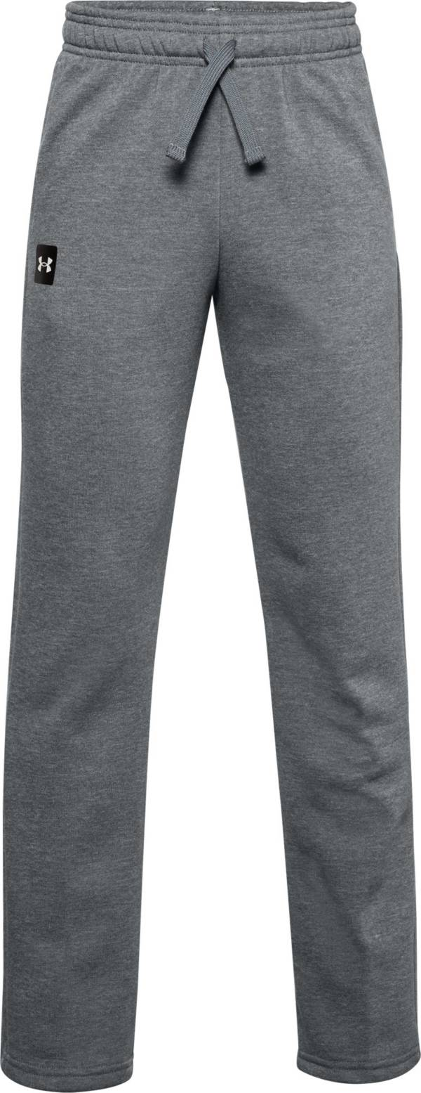Under Armour Boys' Rival Fleece Pants product image