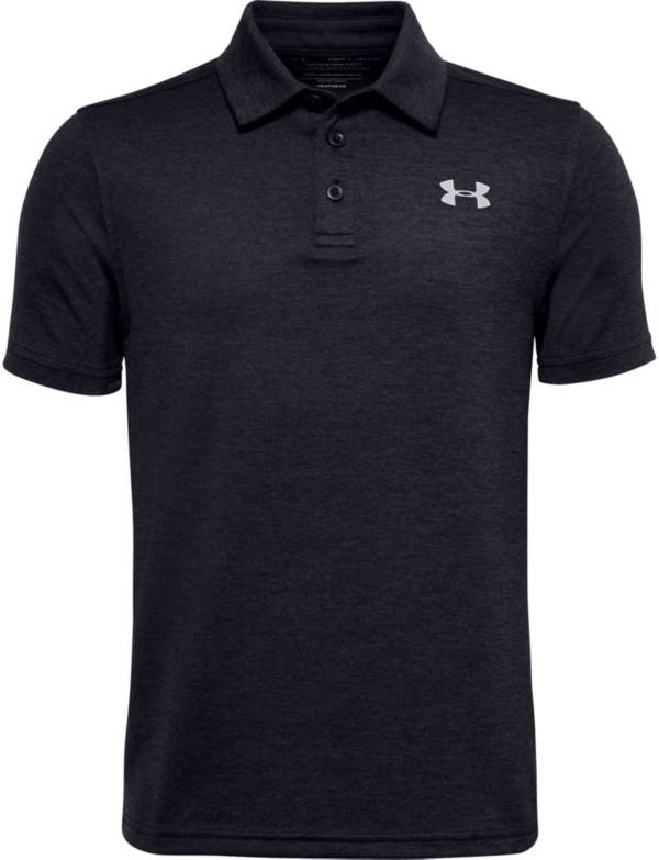 Under Armour Boy's Playoff Polo product image