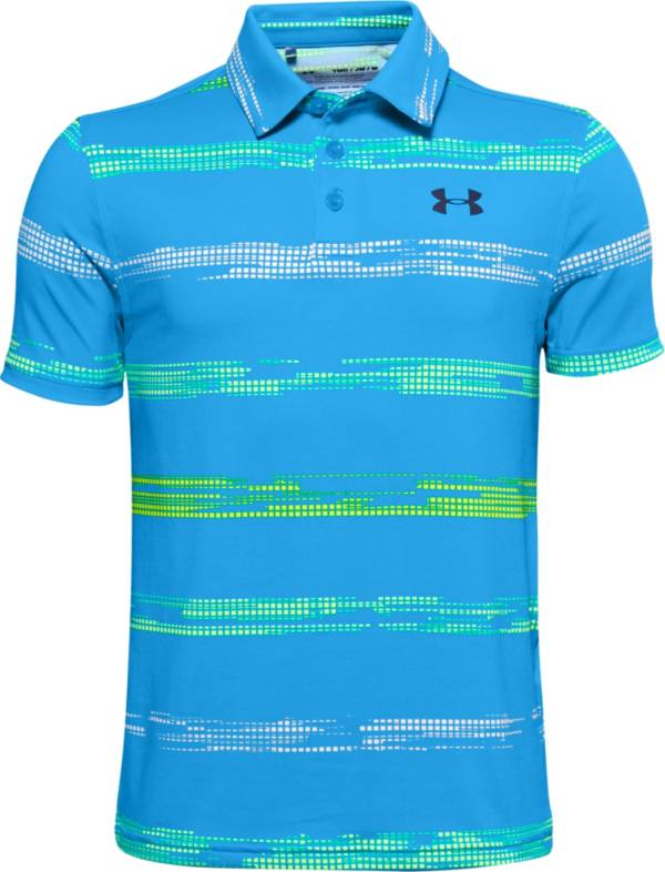 Under Armour Boys' Playoff Golf Polo product image