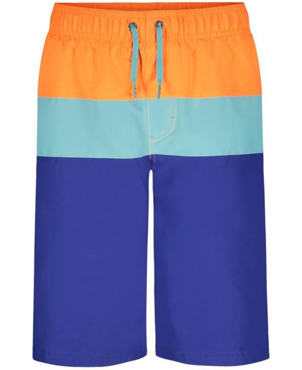 Under Armour Boys' Triblock Shorts product image