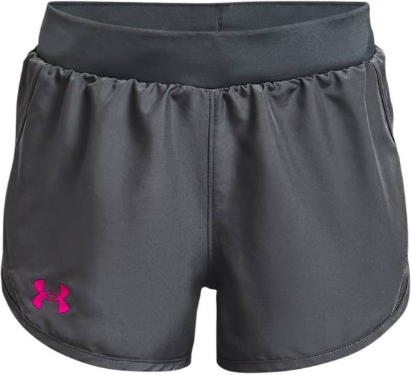 Under Armour Girls' UA Fly By Shorts product image