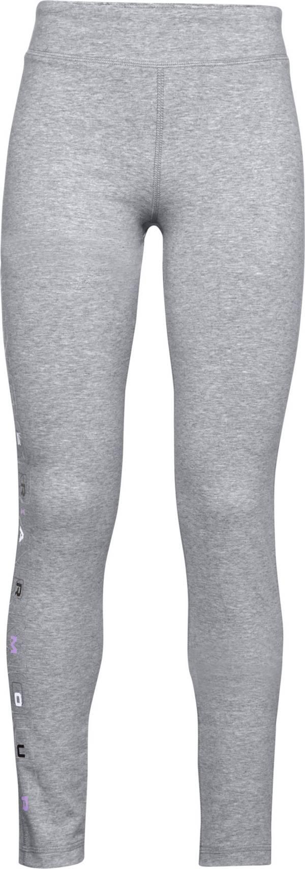 Under Armour Girls' Favorites Leggings product image