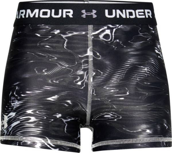 Under Armour Girls' HeatGear Novelty Shorts product image