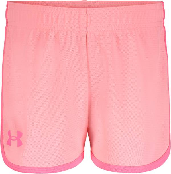 Under Armour Little Girls' Rally Shorts product image