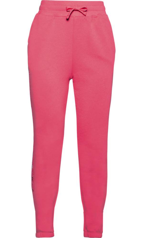 Under Armour Girls' Rival Plus Fleece Joggers product image