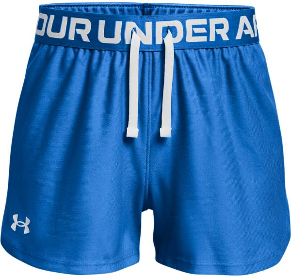 Under Armour Girls' Play Up Solid Shorts product image