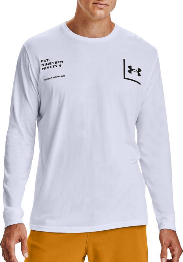 Under Armour Men's 1996 Long Sleeve T-Shirt product image