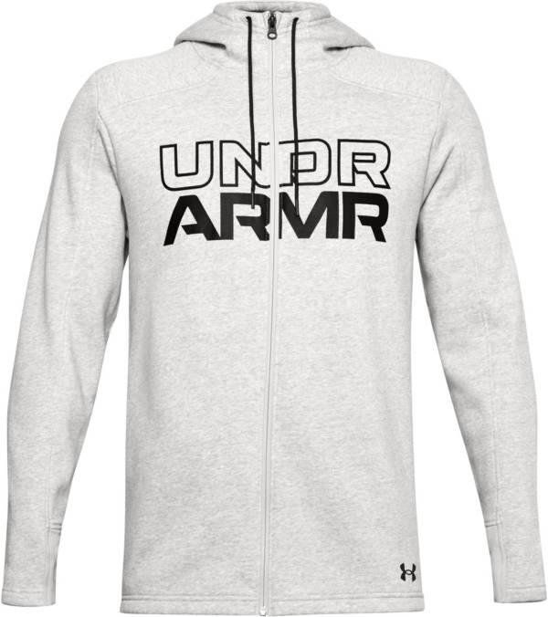 Under Armour Men's Baseline Full-Zip Hoodie product image