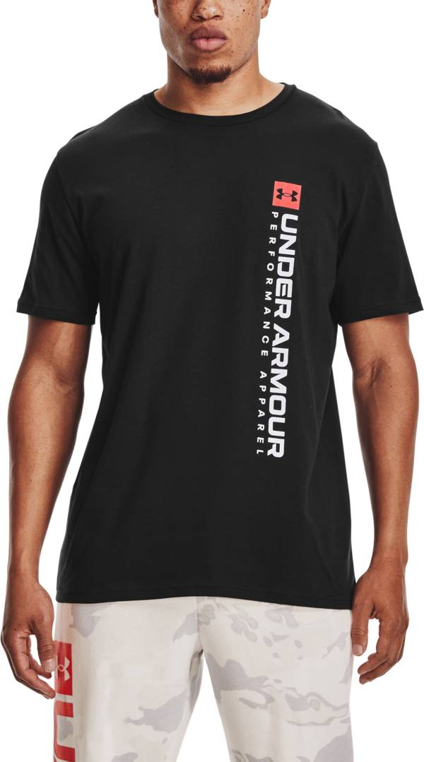 Under Armour Men's Boxed Performance Apparel T-Shirt product image