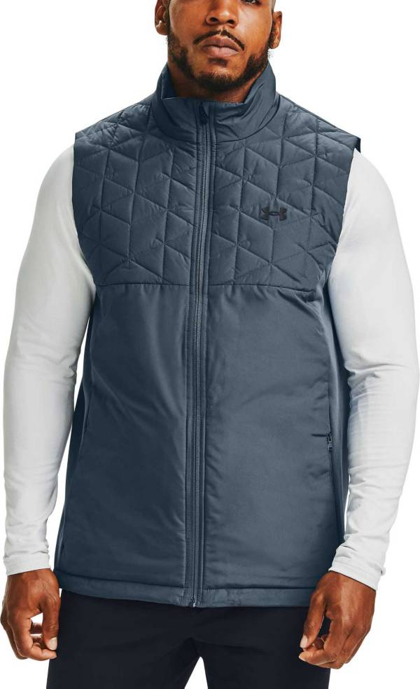 Under Armour Men's ColdGear Reactor Golf Hybrid Vest product image