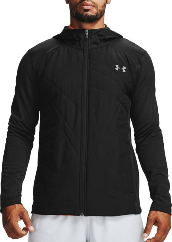 Under Armour Men's ColdGear Sprint Hybrid Jacket product image