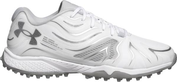 Under Armour Men's Command Turf Lacrosse Cleats product image