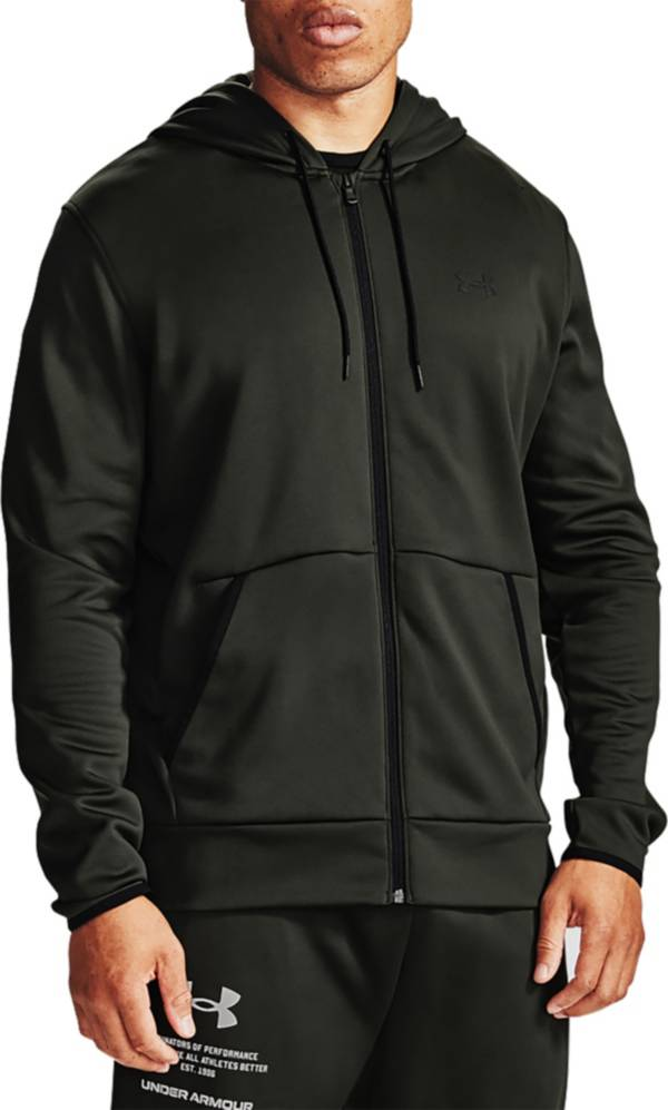 Under Armour Men's Armour Fleece Full-Zip Hoodie product image