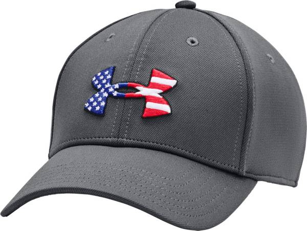 Under Armour Men's Freedom Blitzing Hat product image
