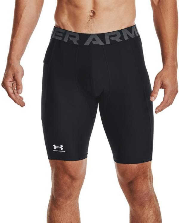 Under Armour Men's HeatGear Long Compression Shorts product image