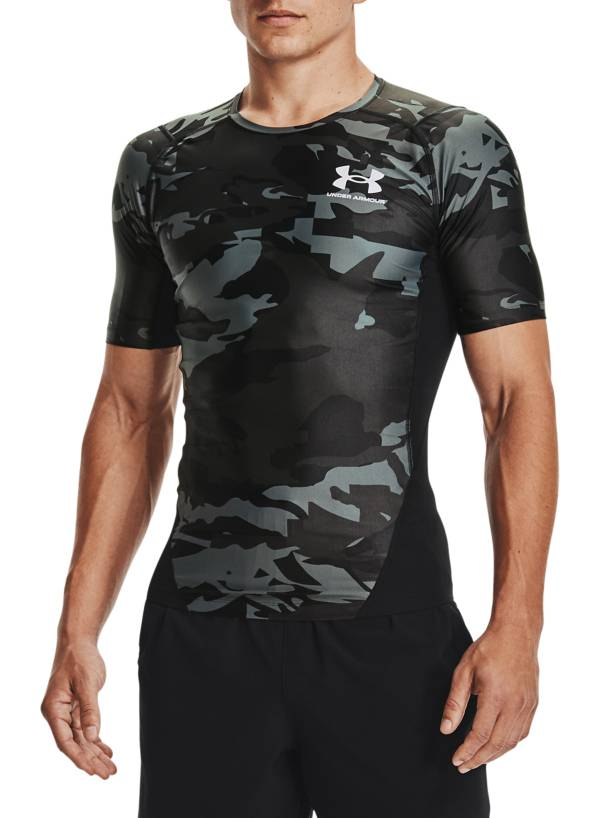 Under Armour Men's HG Iso-Chill Compression Short Sleeve Shirt product image