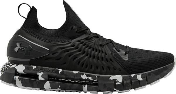 Under Armour Men's HOVR Phantom RN Camo Running Shoes product image