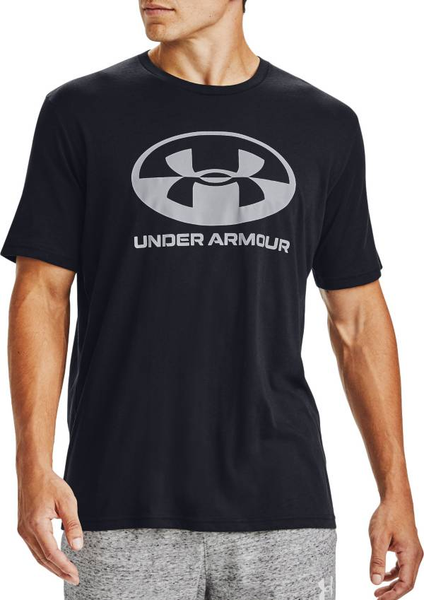 Under Armour Men's Locker Tag Wordmark Short Sleeve T-Shirt product image