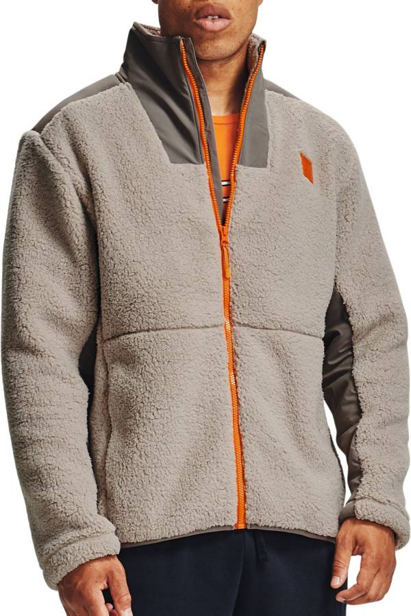 Under Armour Men's Legacy Sherpa Swacket product image