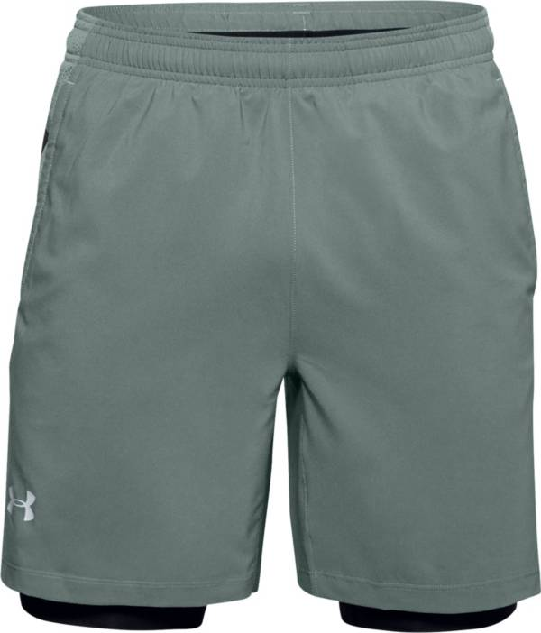 Under Armour Men's Launch SW 2-in-1 Shorts product image
