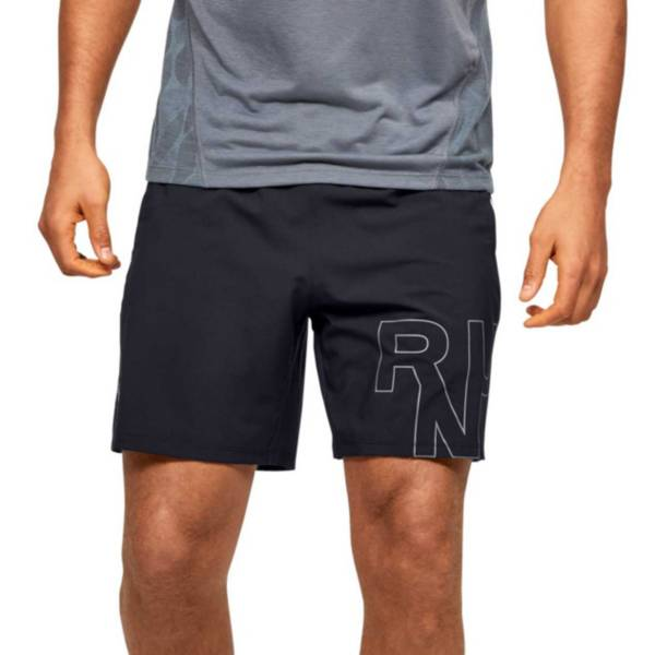 Under Armour Men's Launch Graphic 7'' Running Shorts product image