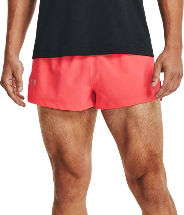 Under Armour Men's Launch Split Short product image