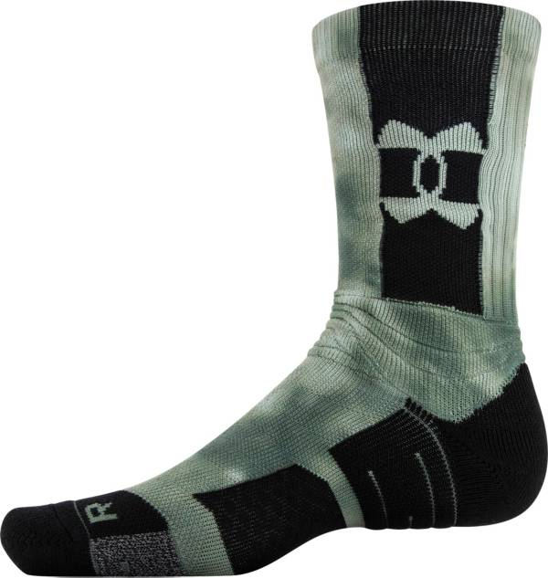 Under Armour Men's Project Rock Playmaker Crew Socks product image