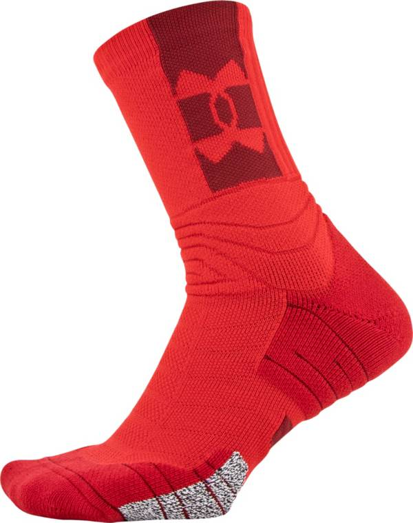 Under Armour Men's Playmaker Crew Socks product image